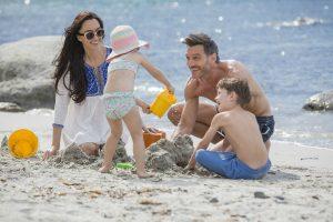wakacje na Sardynii z dziećmi